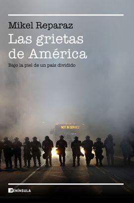 GRIETAS DE AMÉRICA, LAS