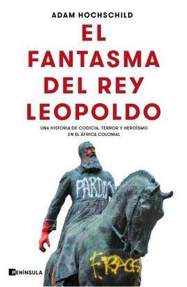 FANTASMA DEL REY LEOPOLDO, EL