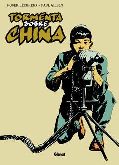 TORMENTA SOBRE CHINA
