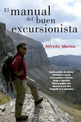 MANUAL DEL BUEN EXCURSIONISTA, EL