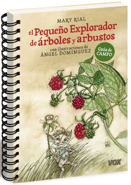 PEQUEÑO EXPLORADOR DE ÁRBOLES Y ARBUSTOS, EL