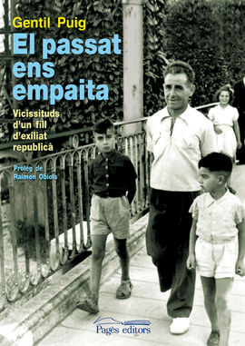 PASSAT ENS EMPAITA, EL