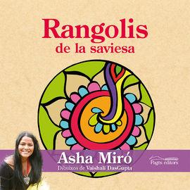 RANGOLIS DE LA SAVIESA