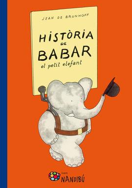 HISTORIA DE BABAR [CAT] EL PETIT ELEFANT