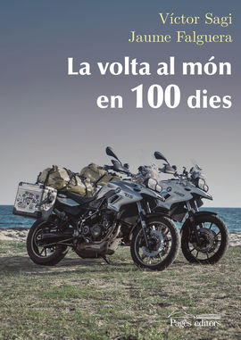 VOLTA AL MON EN 100 DIES, LA
