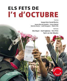 FETS DE L'1 D'OCTUBRE, ELS