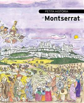 MONTSERRAT, PETITA HISTORIA DE