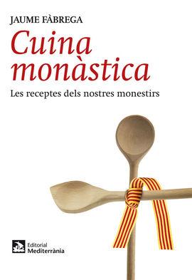CUINA MONASTICA