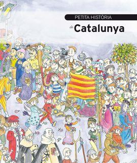 CATALUNYA, PETITA HISTORIA DE
