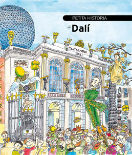 DALI, PETITA HISTORIA DE