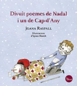 DIVUIT POEMES DE NADAL I UN DE CAP D'ANY