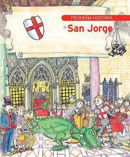 SAN JORGE, PEQUEÑA HISTORIA DE