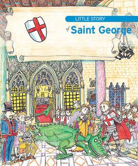 SANT JORDI, LITTLE HISTORY OF