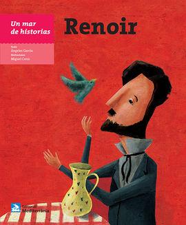 RENOIR -UN MAR DE HISTORIAS