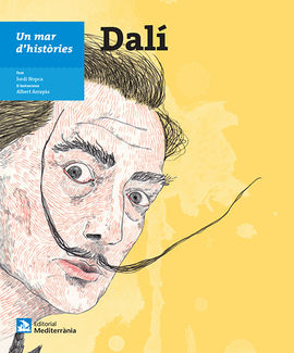 DALI -UN MAR D'HISTORIES