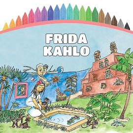 FRIDA KAHLO -PINTEM MEDITERRANIA