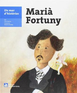 MARIA FORTUNY -UN MAR D'HISTORIES