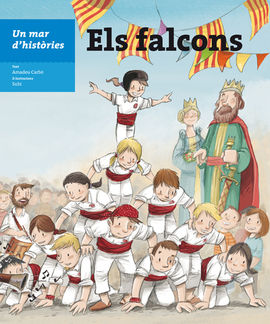 FALCONS, ELS -UN MAR D'HISTORIES