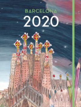 2020 BARCELONA -AGENDA