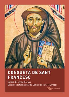 CONSUETA DE SANT FRANCESC