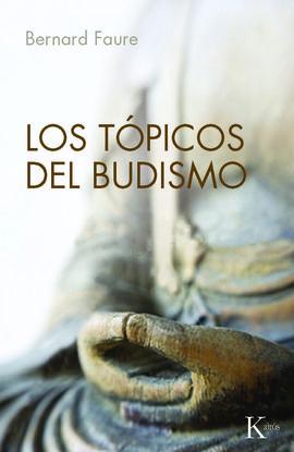 TOPICOS DEL BUDISMO