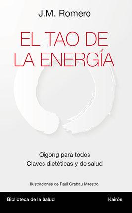 TAO DE LA ENERGÍA, EL