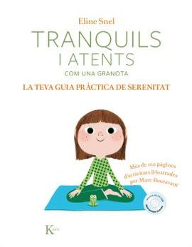 TRANQUILS I ATENTS COM UNA GRANOTA [+ CD]
