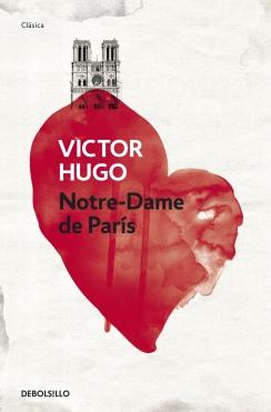 NOTRE-DAME DE PARIS [BOLSILLO]