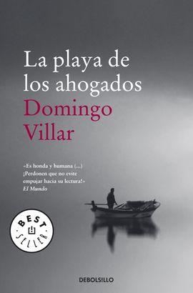 PLAYA DE LOS AHOGADOS, LA [BOLSILLO]