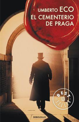 CEMENTERIO DE PRAGA, EL [BOLSILLO]