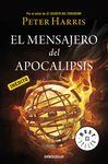 MENSAJERO DEL APOCALIPSIS, EL [BOLSILLO]