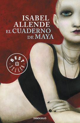 CUADERNO DE MAYA, EL [BOLSILLO]