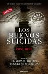BUENOS SUICIDAS, LOS [BOLSILLO]