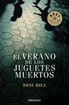VERANO DE LOS JUGUETES MUERTOS, EL [BOLSILLO]
