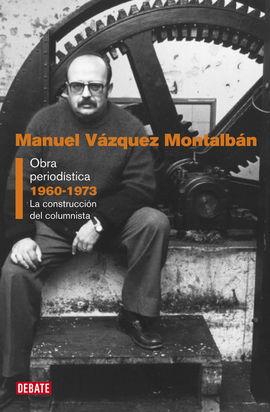 I. OBRA PERIODISTICA 1960-1973