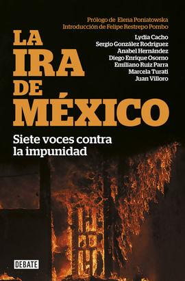 IRA DE MÉXICO, LA