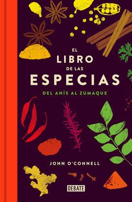 LIBRO DE LAS ESPECIAS, EL