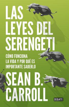 LEYES DEL SERENGETI, LAS