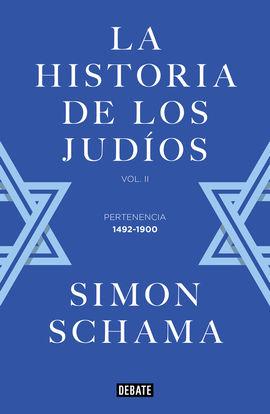 VOL II. LA HISTORIA DE LOS JUDÍOS