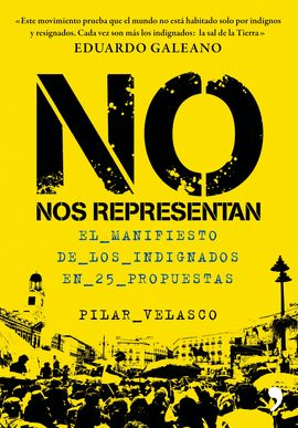NO NOS REPRESENTAN