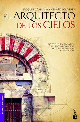 ARQUITECTO DE LOS CIELOS, EL [BOLSILLO]