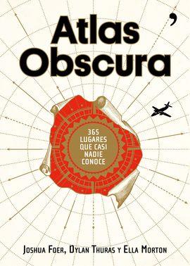 ATLAS OBSCURA [CAS]