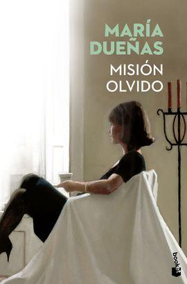 MISION OLVIDO [BOLSILLO]