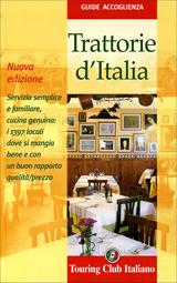 TRATTORIE D'ITALIA -GUIDE ACCOGLIENZA