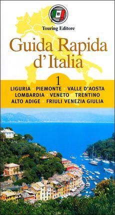 1- GUIDA RAPIDA D'ITALIA