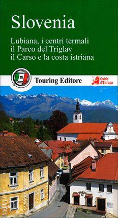 SLOVENIA -TOURING CLUB ITALIANO