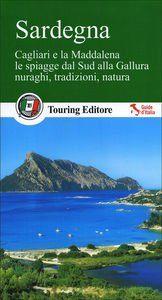 SARDEGNA -GUIDE VERDI D'ITALIA