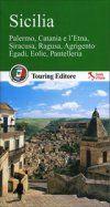SICILIA -GUIDE D'ITALIA [VERDI]