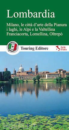 LOMBARDIA -GUIDE D'ITALIA [VERDI]