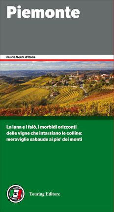 PIEMONTE -GUIDE D'ITALIA [VERDI]